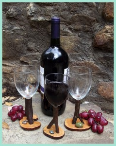 wine glasses 001